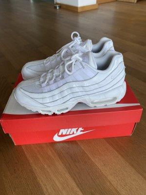 Nike Air Max 95 WMNS White
