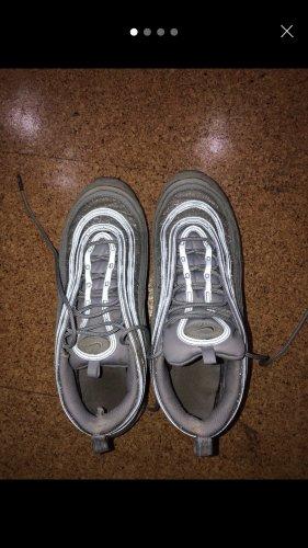 Nike Zapatilla brogue gris