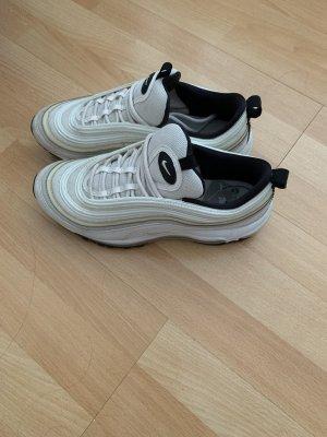 Gümü Siyah Kahverengi Turkuaz Alt n Nike Air Max 97 Erkek