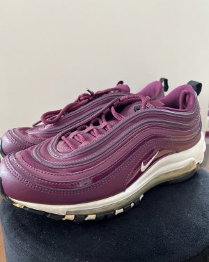 Nike air Max 97 Bordeaux Sneaker