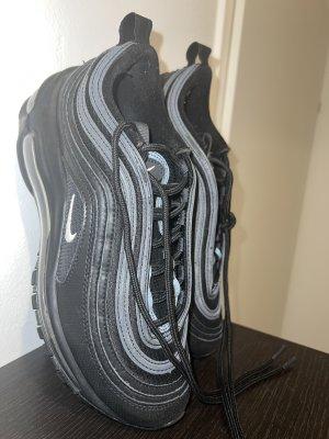 Nike Air Max 97 - schwarz/weiß