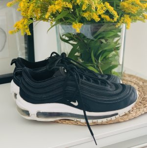 Nike air max 97 Sneaker black white 39 UK 6 NP 179,-€ mit OVP