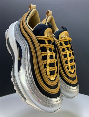 Nike Air Max 97 Special Edition, Sneaker Turnschuhe, Größe: 36,5
