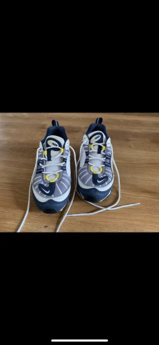 Nike Air Max 98 Tour Yellow Grösse 41  US: 8