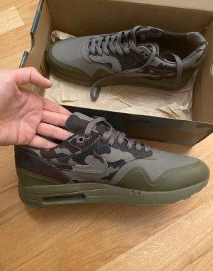 Nike air Max Camouflage sneaker Schuhe Nike 45