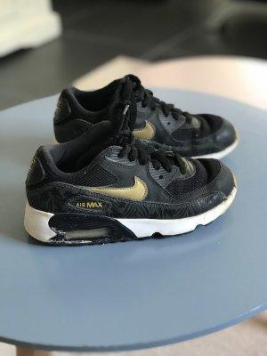 Nike Air Max Gold schwarz