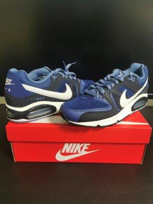 Nike Sneakers met veters blauw