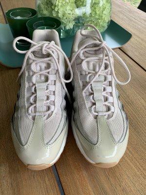 Nike Air Max Gr. 42,5 - neu beige Climax (41,5) Sneaker