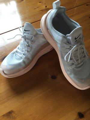 Nike Air Max Gr. 8/39, weiß, apricot
