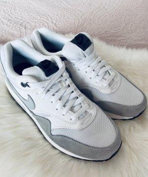 Nike Air Max grau|weiß