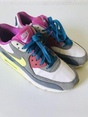 Nike Air Max in Größe 38.5