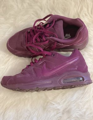 Nike Air Max limitiert Maulbeere