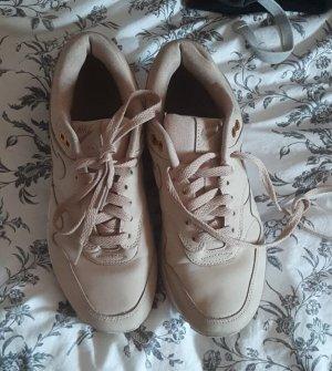Nike Air Max One in beige