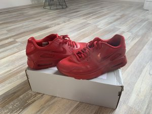 Nike Air Max Red Chili