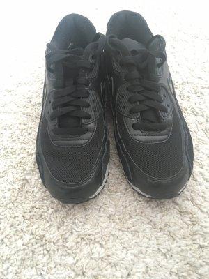 Nike Air Max | schwarz