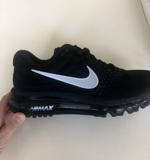 Nike Air Max schwarz Gr. 38 NEU!!!!