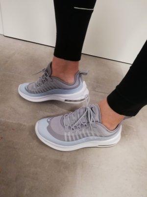 Nike Air Max Sneaker grau neu Textil 38