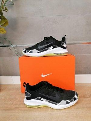 Nike Air Max Sneaker schwarz 42