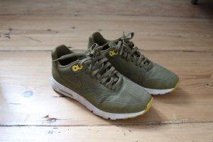 Nike Zapatilla brogue gris verdoso