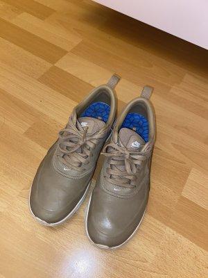 Nike Air Max Thea Beige Damen Schuhe