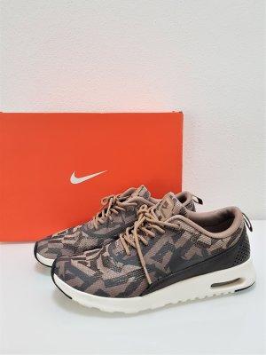 Nike Air Max Thea desert camo Jacquard
