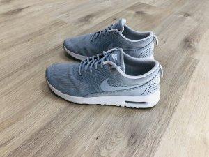 Nike air Max Thea Grau Weiß gr. 37,5