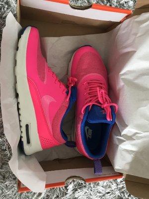 Nike air Max Thea in pink, Größe 38