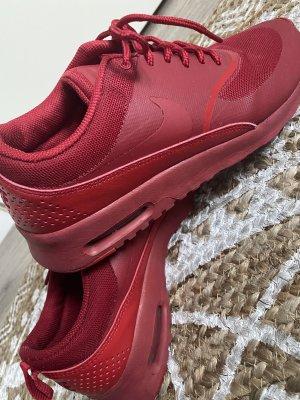 Nike Air Max Thea - rot - Gr. 40