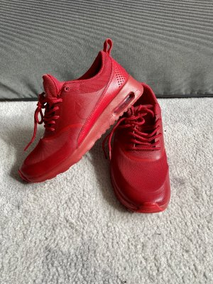 Nike Air Max Thea rot Größe 37,5