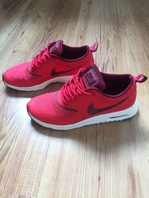 Nike Air Max Thea Schuhe, Gr 36, wie neu, Sneaker
