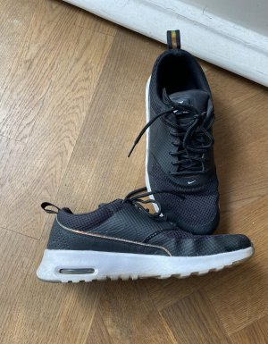 NIKE AIR MAX THEA Sneaker Schwarz Gr.38
