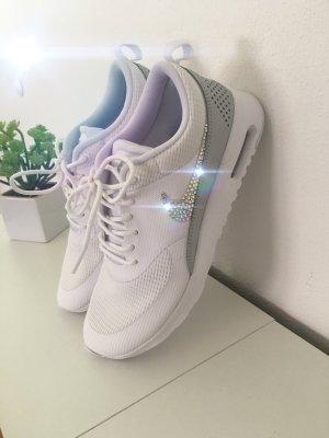 Nike Air Max Thea Swarovski Crystal 39