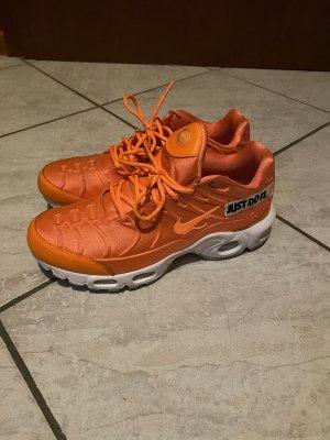Nike air max Tom plus orange