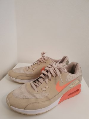 Nike Air Max Ultra 2.0 Oatmeal/Lava