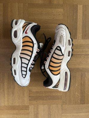 Nike Air Max, weiß, rot, EUR 40