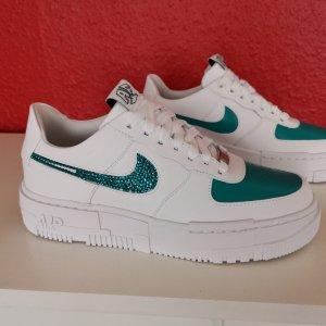 Nike Air Pixel Custom