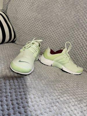 Nike air Presto mint Green
