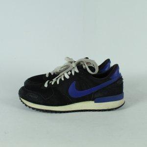 NIKE Air Sneaker Gr. 38 1/2 schwarz (20/10/041*)