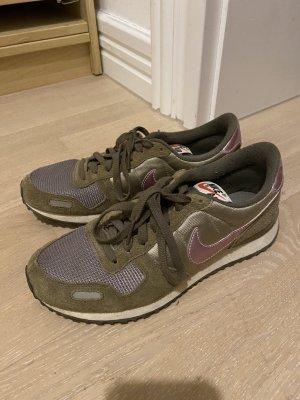 Nike air sneaker Khaki