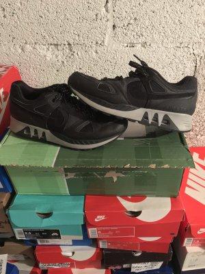 Nike Air Stab Black/Charcoal 40. Vintage. Retro. Rar. Oldie