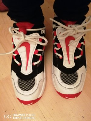 Nike Air Swoopes Zoom