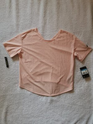 Nike Air T-Shirt Shirt M 38 NEU rose apricot
