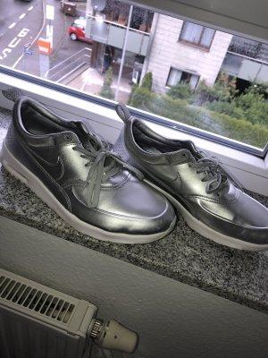 Nike Air Thea silver Gr. 42,5