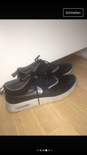 Nike Skater Shoes multicolored