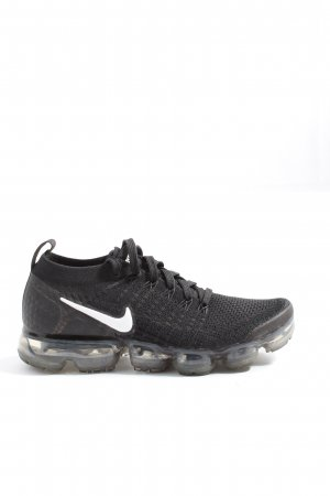Nike Air Vapomax Sneaker schwarz