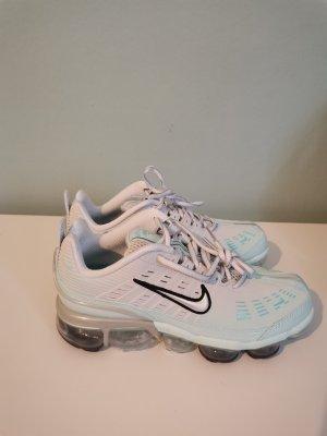 Nike Zapatilla brogue blanco-turquesa