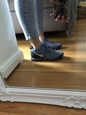 Nike Air Vapormax Blau Jeans Gr. 41