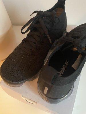Nike Air Vapormax Flyknit 2 schwarz 38.5