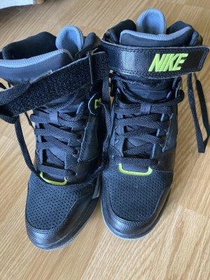 Nike Air Zapatilla tipo cuña multicolor