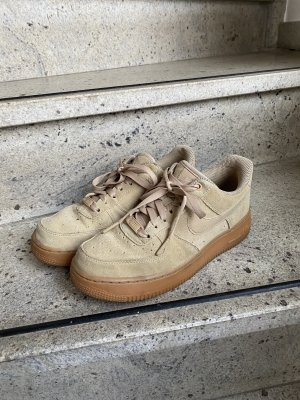 Nike AirForce 1 in 38,5